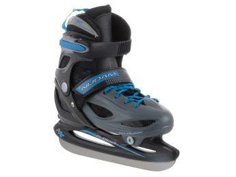 Adjustable Kids Hockey Skates